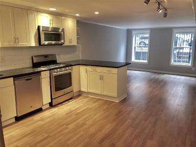 Jersey City Condo/Townhouse For Sale: 261 Grove St #1