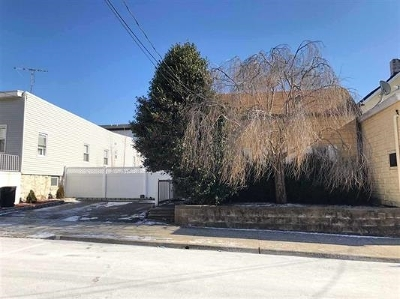 North Bergen Residential Lots & Land For Sale: 6506 Durham Ave