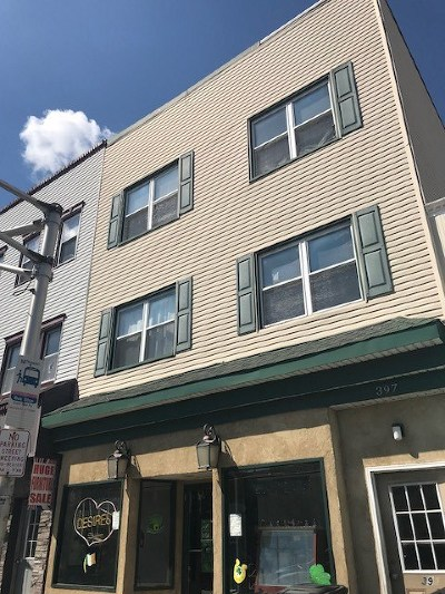 Commercial Investment For Sale: 397 Broadway