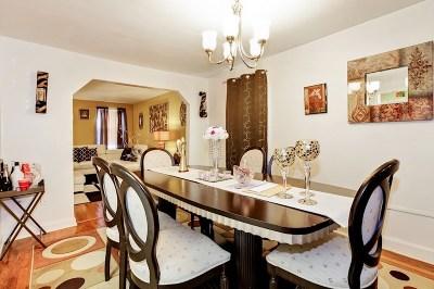 Bayonne Single Family Home For Sale: 1 Egan Ct