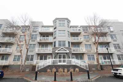 Jersey City Condo/Townhouse For Sale: 15 Freedom Way #402