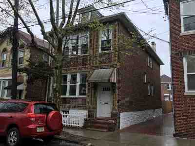 North Bergen Multi Family Home For Sale: 8400 2nd Ave