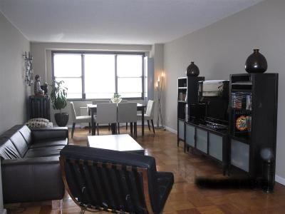 Jersey City Condo/Townhouse For Sale: 201 St Pauls Ave #5F