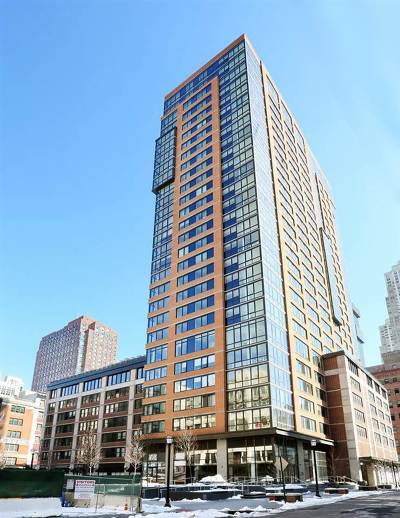 Jersey City Condo/Townhouse For Sale: 10 Provost St #309