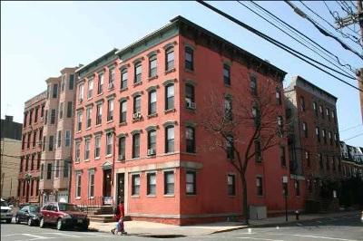 Hoboken Condo/Townhouse For Sale: 130 Adams St #7