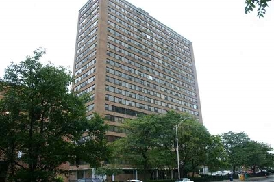 Jersey City Condo/Townhouse For Sale: 135 Montgomery St #14D