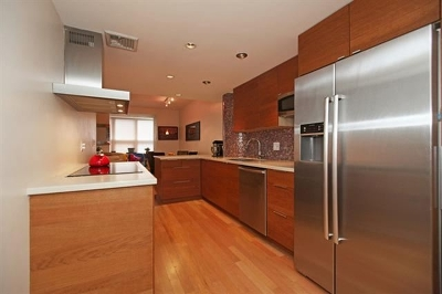 Jersey City Condo/Townhouse For Sale: 689 Luis M Marin Blvd #305