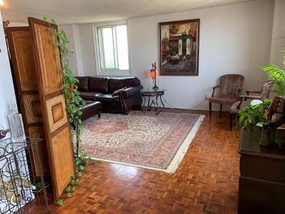 Union City Condo/Townhouse For Sale: 100 Manhattan Ave #1605