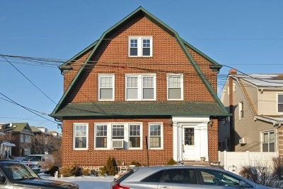 North Bergen Multi Family Home For Sale: 914 80th St