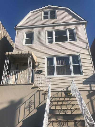 Rental Rented: 9122 Columbia Ave #2
