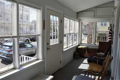 Bayonne Single Family Home For Sale: 95 West 12th St