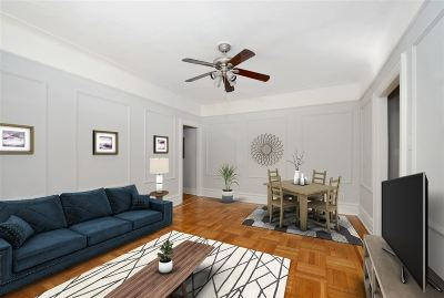 Weehawken Condo/Townhouse For Sale: 875 Blvd East #41