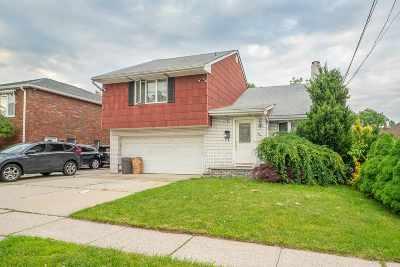 Hasbrouck Heights Single Family Home For Sale: 263 Washington Pl