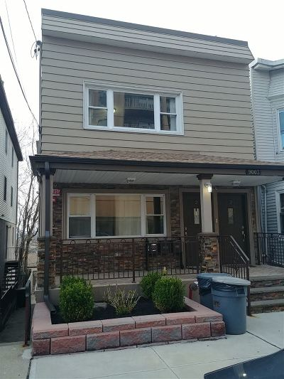 North Bergen Multi Family Home For Sale: 9003 Smith Ave