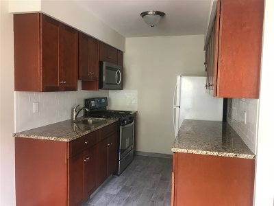 Rental Rented: 1465 48th St #2