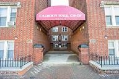 Weehawken Condo/Townhouse For Sale: 3718 Park Ave #A2