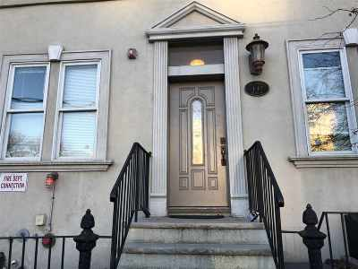 Jersey City Condo/Townhouse For Sale: 447 Pavonia Ave #2L