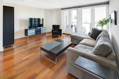 Weehawken Condo/Townhouse For Sale: 34 48th St #3E