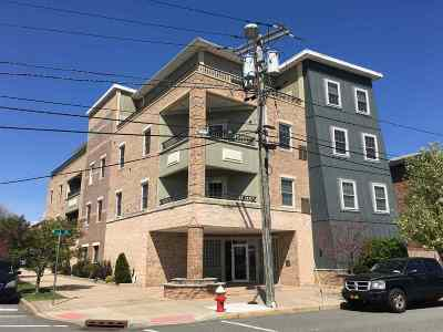 Bayonne Condo/Townhouse For Sale: 63 West 1st St #302
