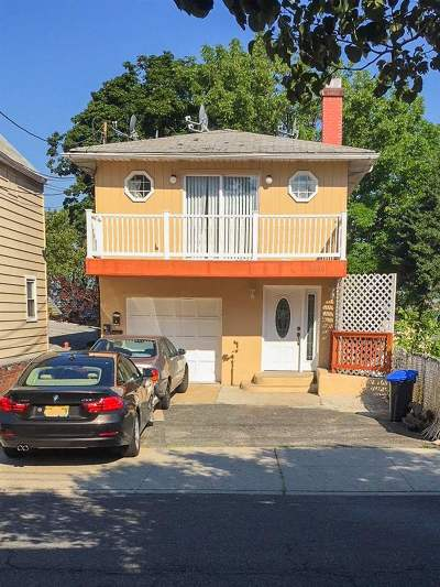 North Bergen Multi Family Home For Sale: 6505 Grand Ave