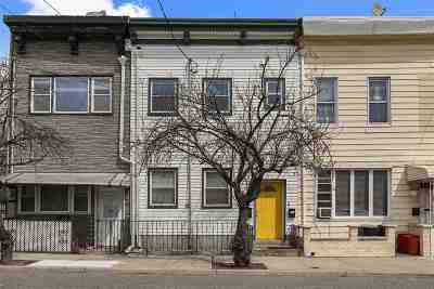 Weehawken Multi Family Home For Sale: 90 Hackensack Plank Rd