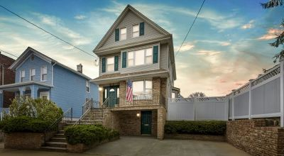 Bayonne Single Family Home For Sale: 46 West 47th St