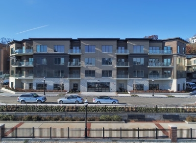 Weehawken Condo/Townhouse For Sale: 150 Henley Pl #401