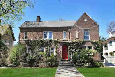 Fort Lee Single Family Home For Sale: 1019 Cumbermeade Rd