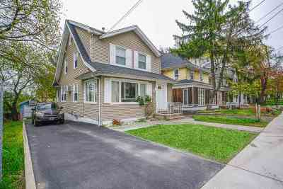 Palisades Park Single Family Home For Sale: 139 Grand Ave