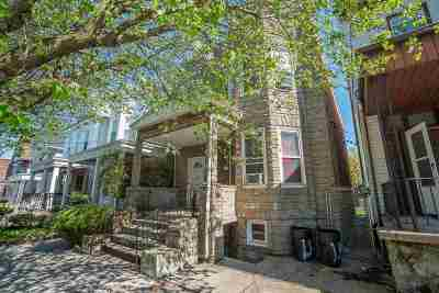 North Bergen Multi Family Home For Sale: 130 75th St
