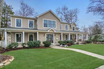 Washington Township Single Family Home For Sale: 307 Calvin St