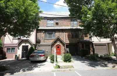 West New York Single Family Home For Sale: 112 56th St
