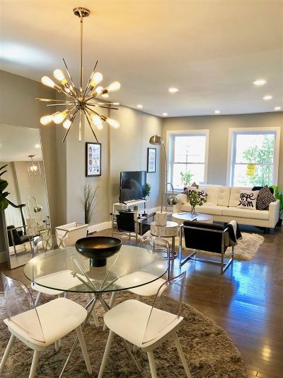 Union City Single Family Home For Sale: 303 49th St