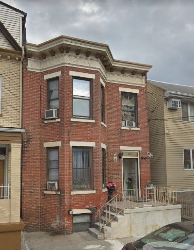 West New York Multi Family Home For Sale: 6112 Monroe Pl