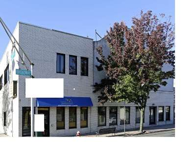 Commercial Lease Active Rental: 813 Broadway