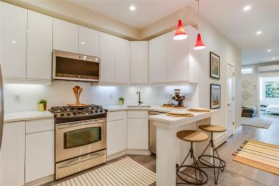 Hoboken Condo/Townhouse For Sale: 621 Willow Ave #3R