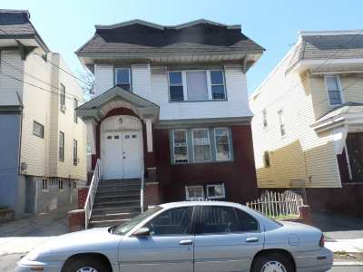 Irvington NJ Multi Family Home For Sale: $249,000