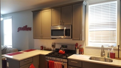 Hoboken Condo/Townhouse For Sale: 400 Madison St