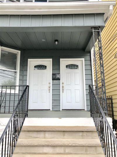 Rental Active Rental: 63 Terhune Ave #2