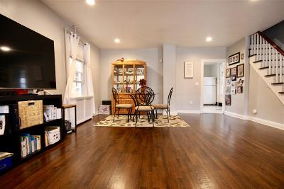 Bayonne Single Family Home For Sale: 618 Avenue A