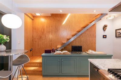 Jersey City Single Family Home For Sale: 294 5th St