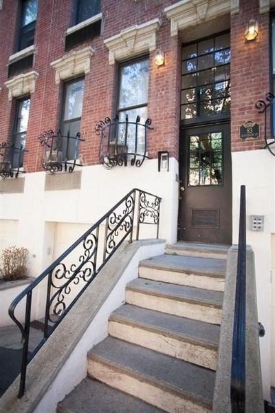 Hoboken Condo/Townhouse For Sale: 83 Jefferson St #4