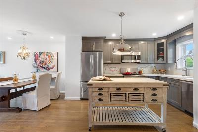 Jersey City Single Family Home For Sale: 331 10th St