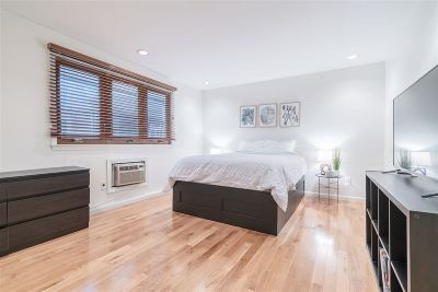 Hoboken Condo/Townhouse For Sale: 556 1st St #6