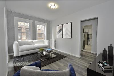 West New York Condo/Townhouse For Sale: 5612 Hudson Ave #2A