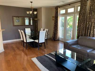 North Bergen Condo/Townhouse For Sale: 7400 River Rd #229