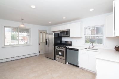 Bayonne Single Family Home For Sale: 8 East 41st St