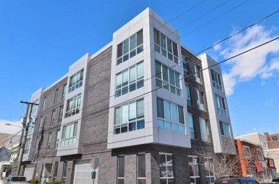 Union City Condo/Townhouse For Sale: 3121 Central Ave #3D