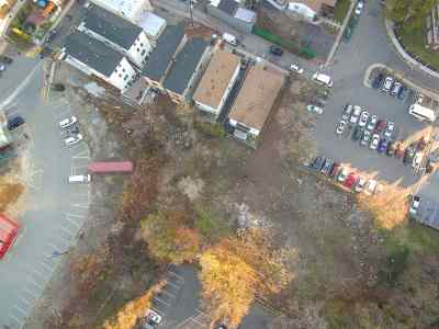 North Bergen Residential Lots & Land For Sale: 6217 Meadowview Ave