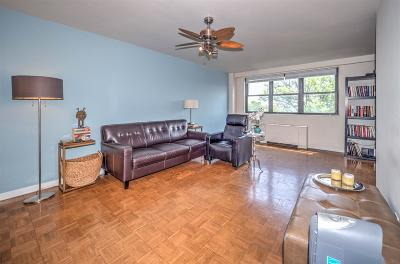 Bayonne Condo/Townhouse For Sale: 1225 Kennedy Blvd #5K
